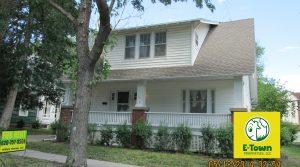 906 Congress Street, Emporia, KS — 3 Bedroom, 1.5 Bath