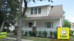 906 Congress Street, Emporia, KS — 3 Bedroom, 1.5 Bath