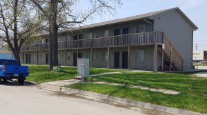 501 Sunnyslope St. Emporia, KS–1bedroom, 1bath